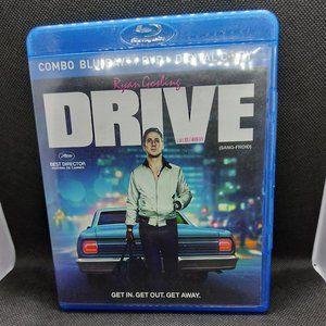 Drive Blu-Ray & DVD Combo